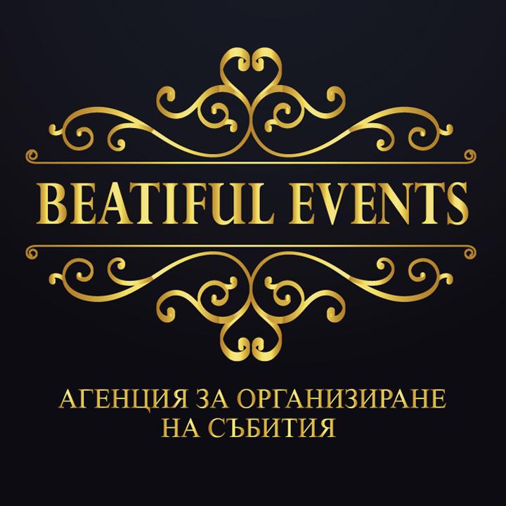 Beautiful Events - Агенция за организиране на събития